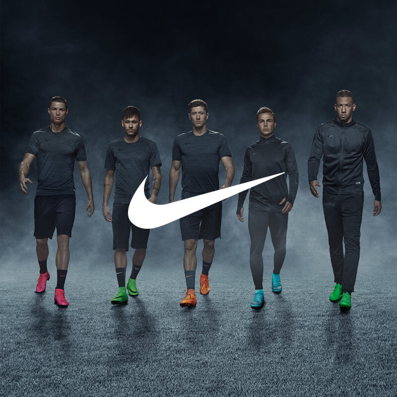 Nike Football Training